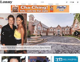 Thumbshot of Lonny.com