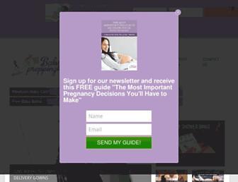 babyprepping.com screenshot