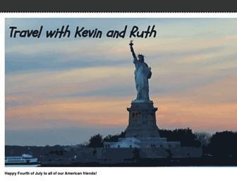 Thumbshot of Travelwithkevinandruth.com