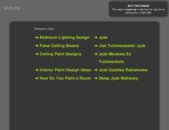 Thumbshot of Jsyk.org