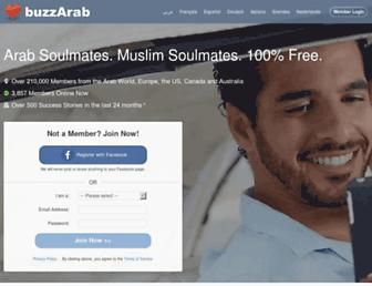Thumbshot of Buzzarab.com