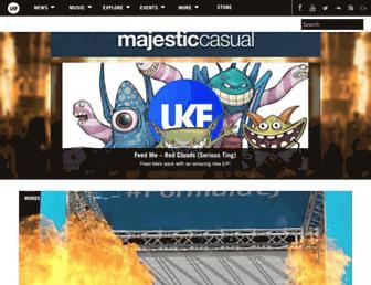 ukf.com screenshot