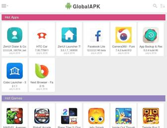globalapk.co screenshot
