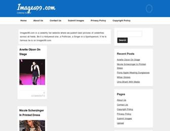 images99.com screenshot