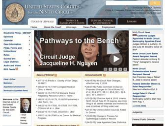 cdn.ca9.uscourts.gov screenshot