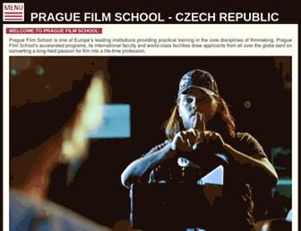 filmstudies.cz screenshot