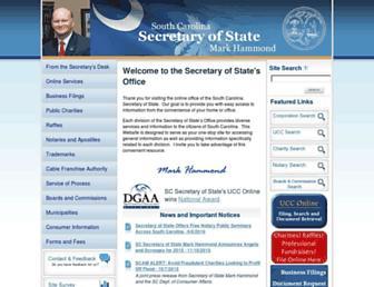 Thumbshot of Scsos.com