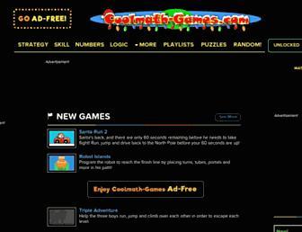 coolmathgames.com screenshot