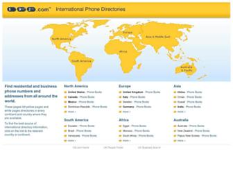 world.192.com screenshot