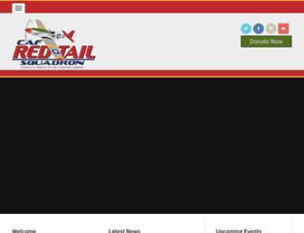 redtail.org screenshot