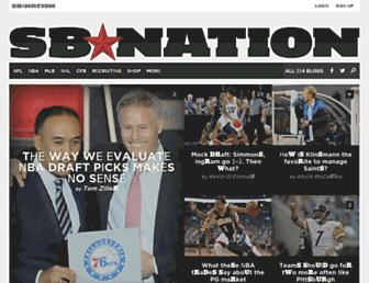 Thumbshot of Sbnation.com