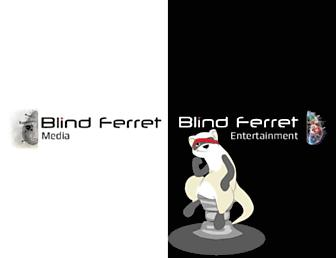 Thumbshot of Blindferretmedia.com