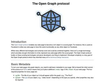Thumbshot of Ogp.me