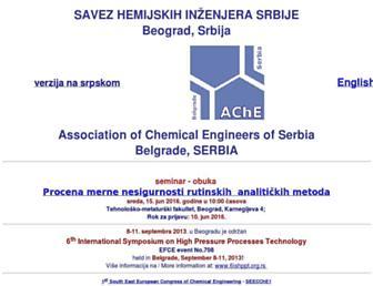 ache.org.rs screenshot