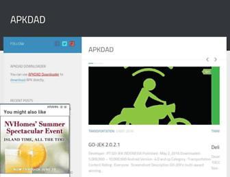 apkdad.com screenshot