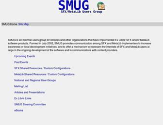 Thumbshot of Smugnet.org