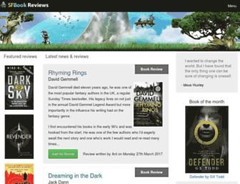 sfbook.com screenshot