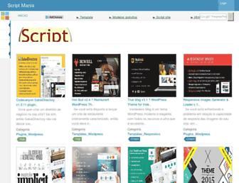 Thumbshot of Scriptmania.com.br