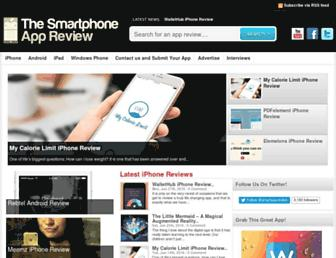 Thumbshot of Thesmartphoneappreview.com
