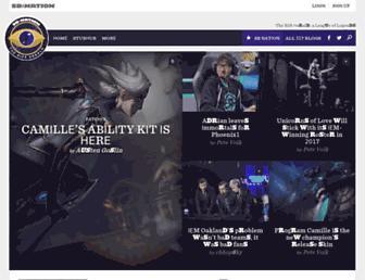 riftherald.com screenshot