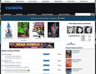 Toonova Com Watch Cartoon Online Free Cartoon Online Looking for toonova popular content, reviews and catchy facts? keywordspace