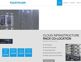 Thumbshot of Earthlinktele.com