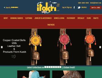 itokri.com screenshot