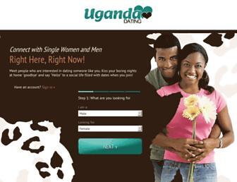 Thumbshot of Ugandadating.net