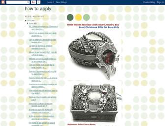 how-to-apply-dfy.blogspot.com screenshot
