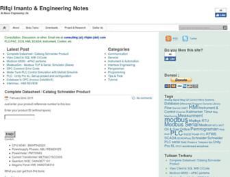 rifqion.com screenshot