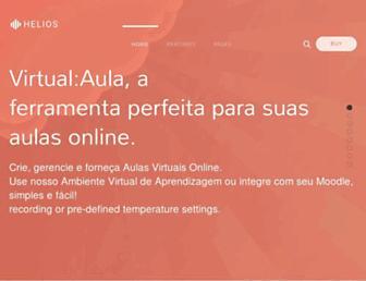 Thumbshot of Virtualaula.com.br