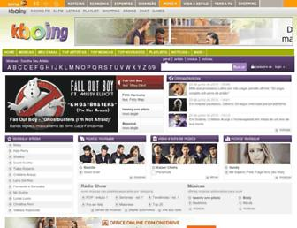 kboing.com.br screenshot