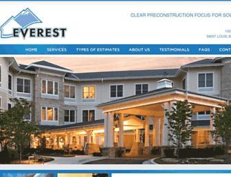 evereststl.com screenshot