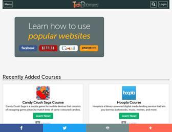 techboomers.com screenshot