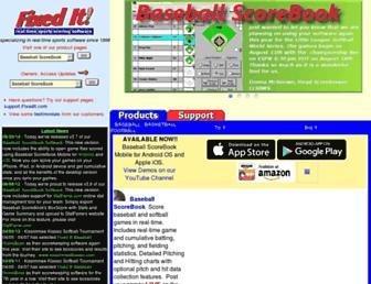 fixedit.com screenshot