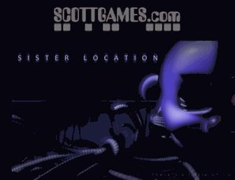 Thumbshot of Scottgames.com