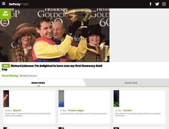 blog.betway.com screenshot