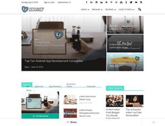 whizsky.com screenshot