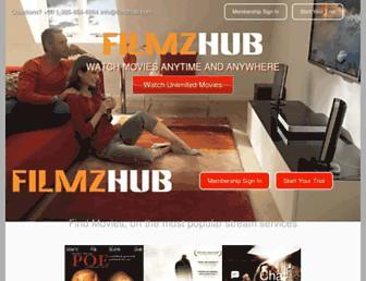 Thumbshot of Filmzhub.com