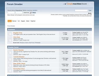 smadaver.com screenshot