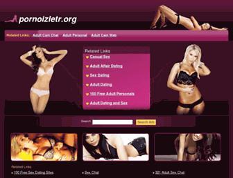 Thumbshot of Pornoizletr.org