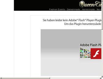 Fullscreen thumbnail of qoc.de