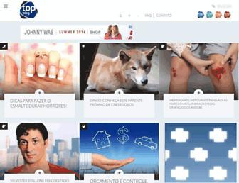 Thumbshot of Topblog.com.br
