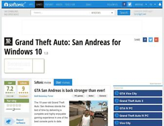 grand-theft-auto-san-andreas-windows-10.en.softonic.com screenshot