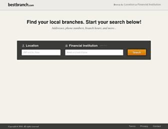 bestbranch.com screenshot