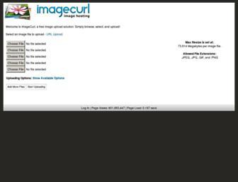 Thumbshot of Imagecurl.com
