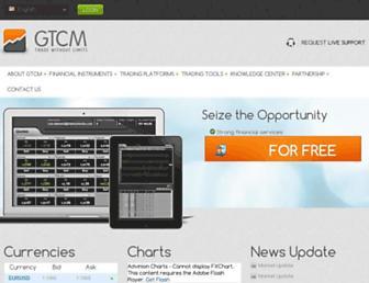 Thumbshot of Gtcm.com