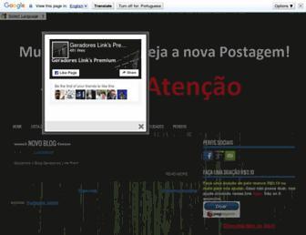 liberandocontapremium.blogspot.com screenshot