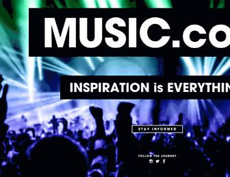 Thumbshot of Music.com