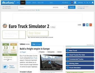 euro-truck-simulator-2.en.softonic.com screenshot